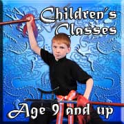 childrens classes martial arts karate kung fu Albuquerque age 9