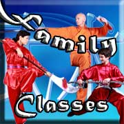 family kung fu classes Albuquerque