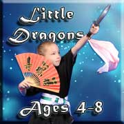 kids classes martial arts kung fu karate Albuquerque age 4 8